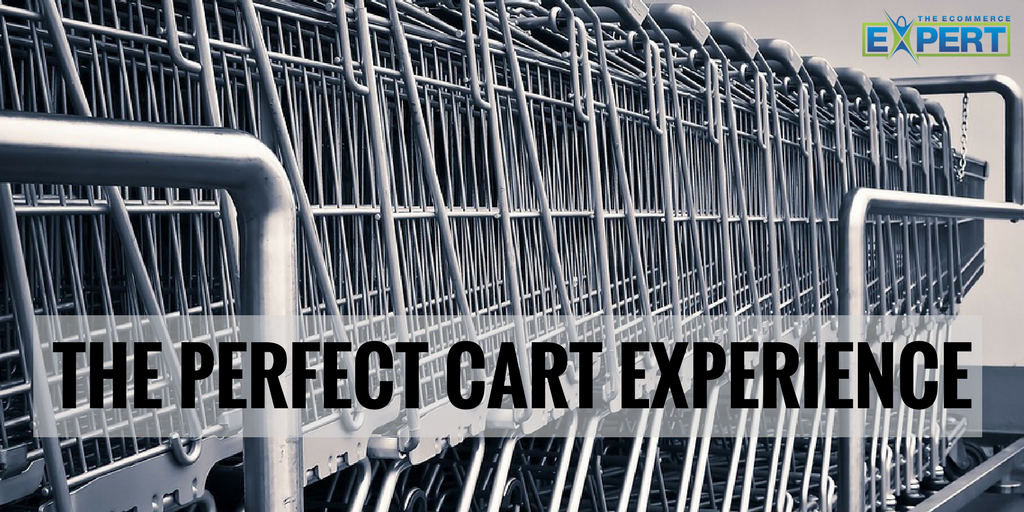 The Perfect Cart Experience
