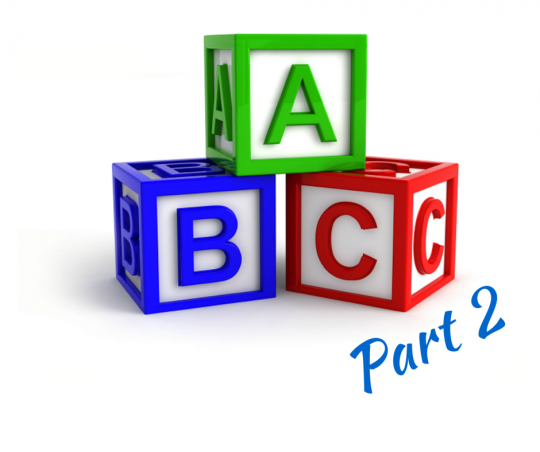 ABCs of Ecommerce Success Part 2
